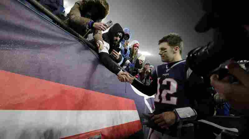 Tom Brady Bids Farewell To New England Patriots, Says He's Ready For 'New Stage'