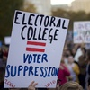 Electoral College 'Not to be engraved in stone:' Author advocates Rethinking how we vote