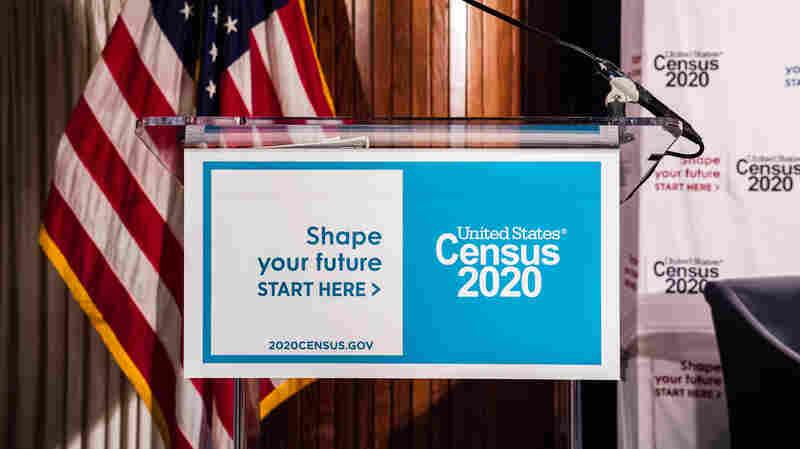 Coronavirus Forces Bureau To Suspend Census Field Operations Until April 1