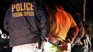 ICE Halts Most Arrests Amid Coronavirus Crisis