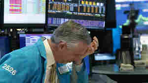 Dow Dives 6%; NYSE To Close Its Floor, Shift To All-Electronic Trading