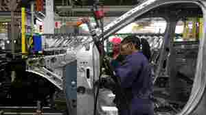 Ford, GM, FCA Suspending Production At North American Plants
