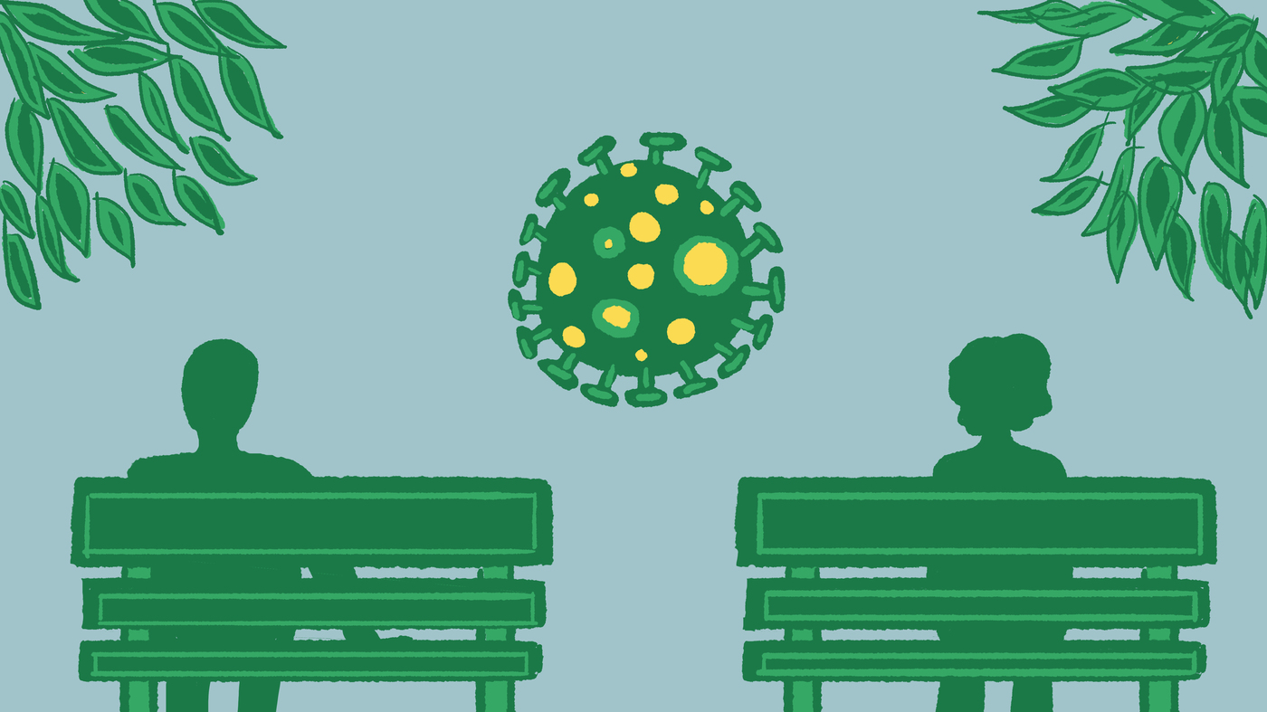 Disrupted and Distanced: The Latest Advice On Navigating Coronavirus