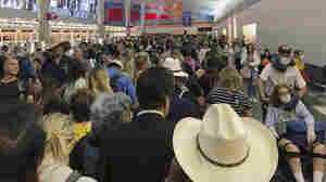 State Department Tells U.S. Citizens Not To Travel Abroad