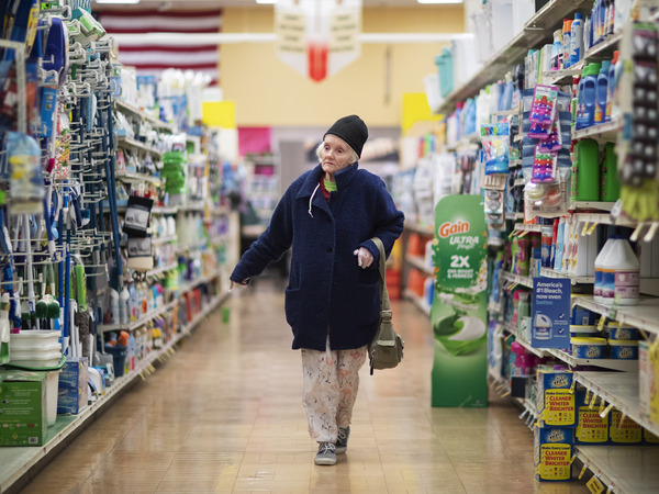 Many supermarkets are settingspecial designated hours when only seniors and others most vulnerable to the coronavirus are invited to shop.