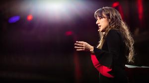 Zeynep Tufekci: How Do We Build Systems Of Trust Online?