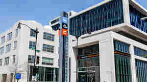 NPR Launches The National Conversation with All Things Considered
