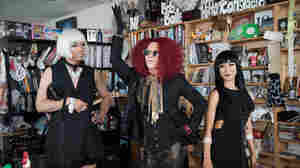 The 5 Best-Dressed Tiny Desk Concerts