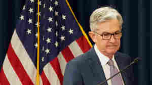 Federal Reserve Unveils 'Extensive New Measures' To Bolster U.S. Economy