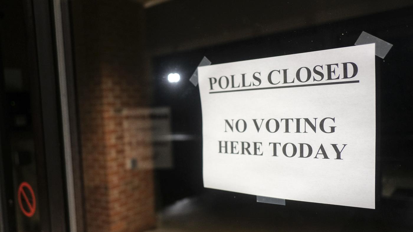 As Coronavirus Delays Primary Season, States Weigh Expanding Absentee Voting