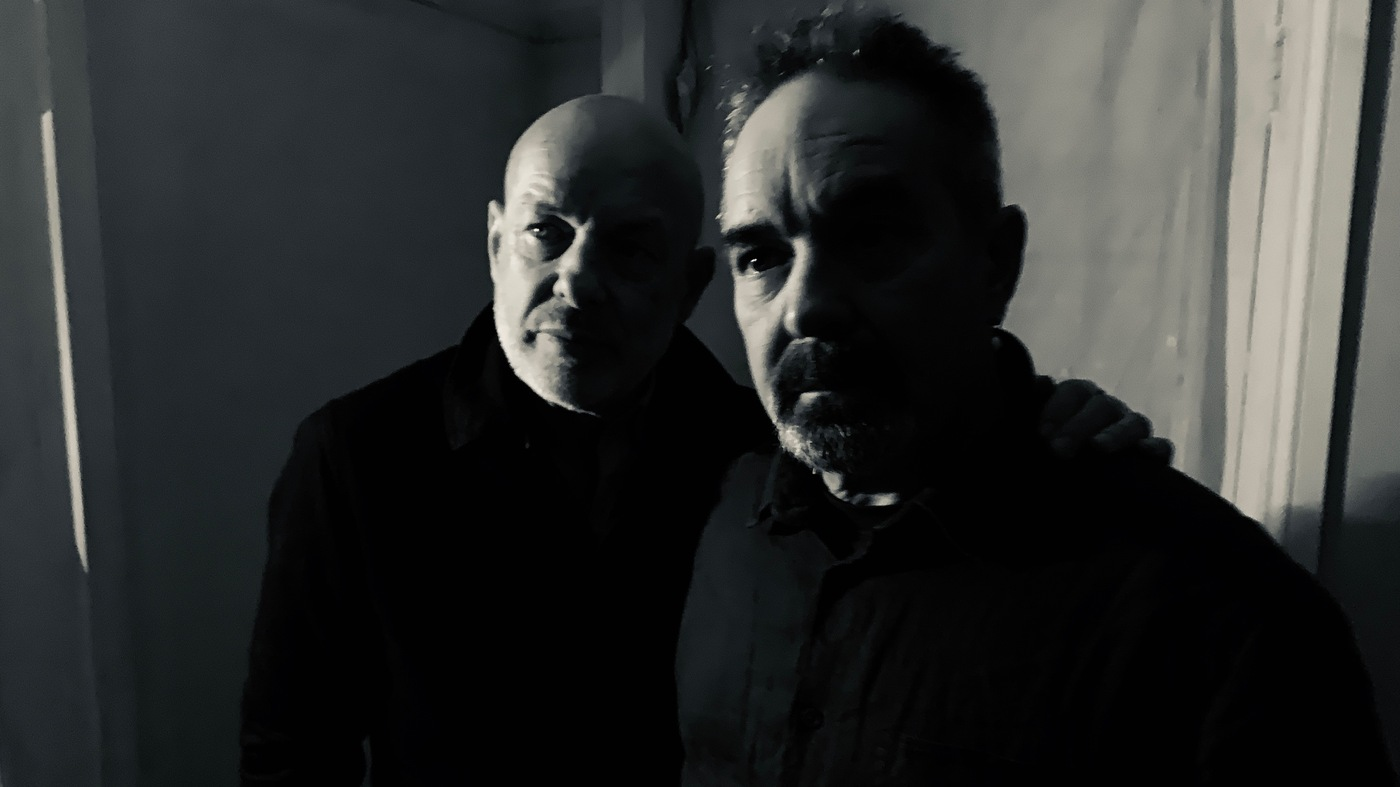 Roger And Brian Eno Reveal How They Made Their Tranquil New Album Together