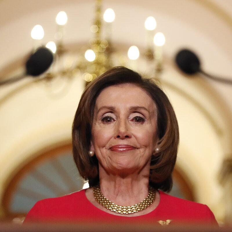 Coronavirus Bill: House Democrats Release Counterproposal To ...