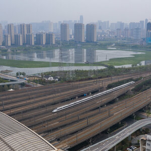 China's Wuhan Prepares To Emerge From Lockdown As New Cases Dwindle