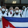 For Help On Coronavirus, Italy Turns To China, Russia And Cuba