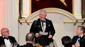 Prince Charles Tests Positive For Coronavirus, Is In Isolation