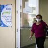 Senate Coronavirus Bill Includes $400 Million To Protect Elections
