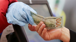 Don't Dash For Cash: Authorities Say There's No Need To Empty The ATM