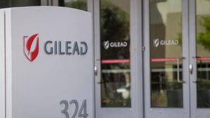 Gilead Declines 'Rare Disease' Status For Experimental Coronavirus Drug