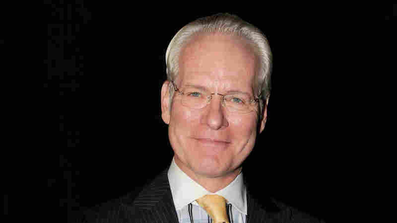 Tim Gunn is pictured on Sept. 9, 2010 in New York City.