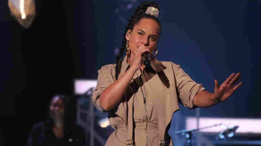 Alicia Keys Reflects On How Life Experiences Gave Her Permission To Be 'More Myself'