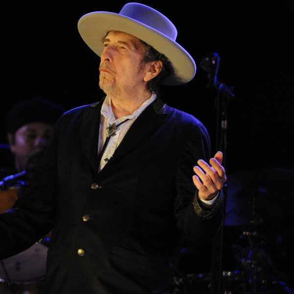 A List Of The Songs Named In Bob Dylan's 'Murder Most Foul'