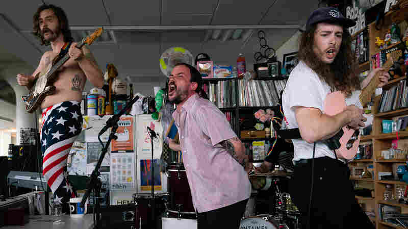 The Best-Sounding Tiny Desk Concerts, Vol. 2