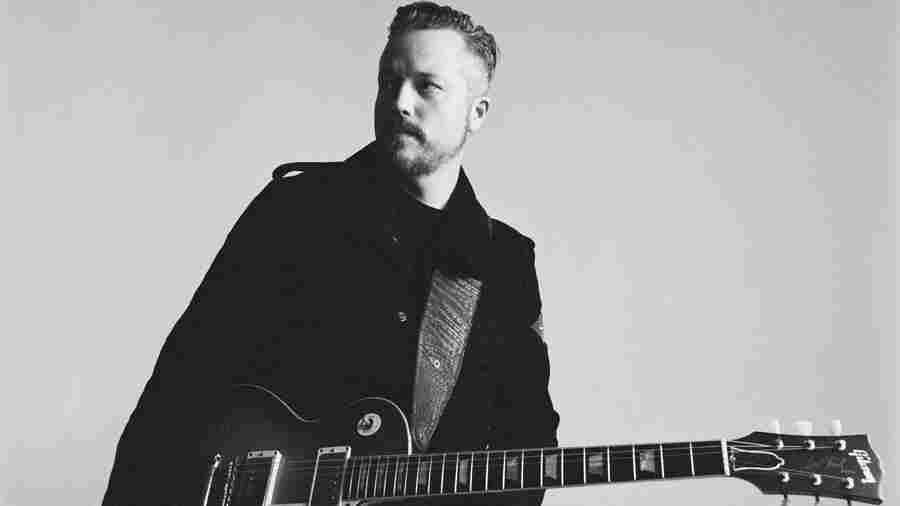Jason Isbell's Advice For Staying Sane During A Pandemic