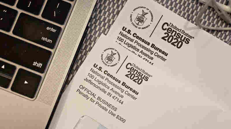 Census Field Operations Further Delayed Until April 15 By COVID-19 Pandemic