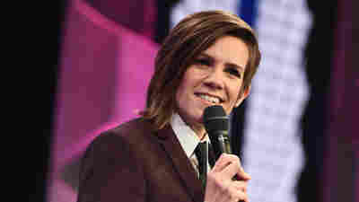 'Save Yourself': Cameron Esposito Is Here To Help You Through Hard Times