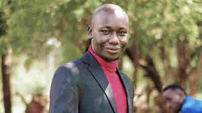 Kenya Poet: 'Dear Corona Virus. Don't Be Surprised If You Fail.'