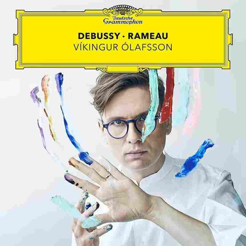 Vikingur Olafsson, 'Debussy - Rameau'