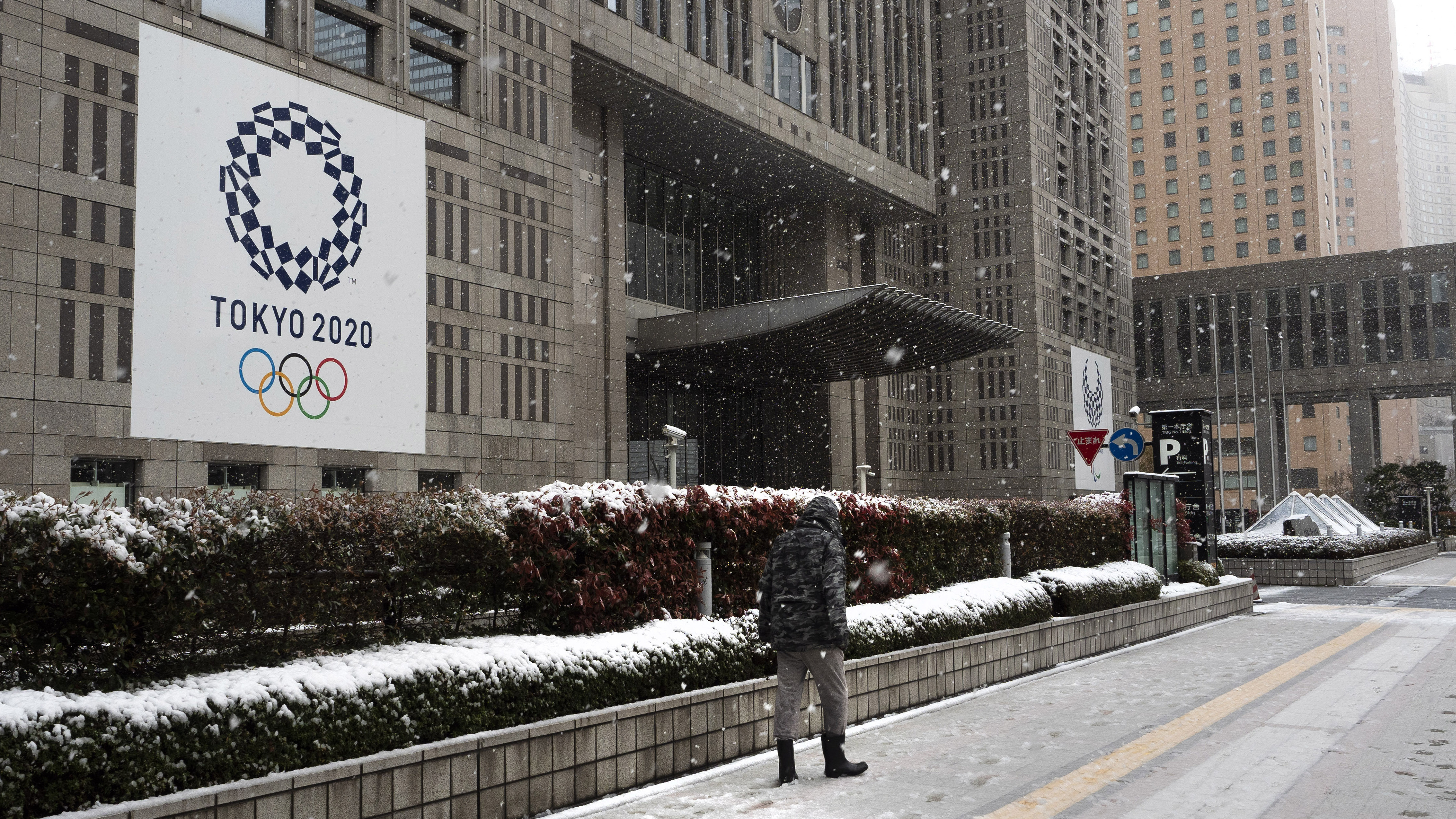 Tokyo 2020 Olympics Have A New Start Date: July Of 2021