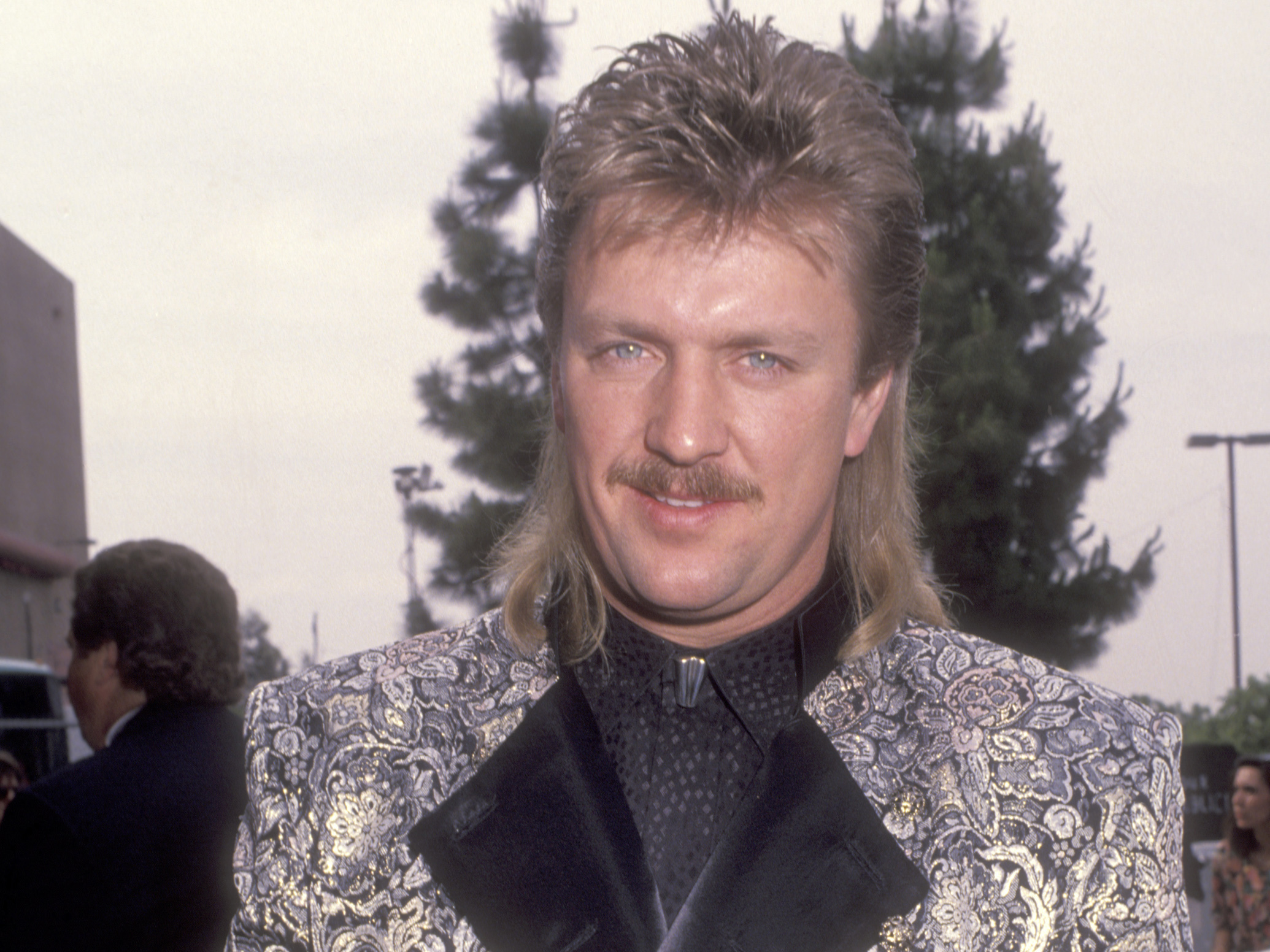 Joe Diffie, Wry Country Traditionalist, Dead At 61 Following COVID-19 Diagnosis