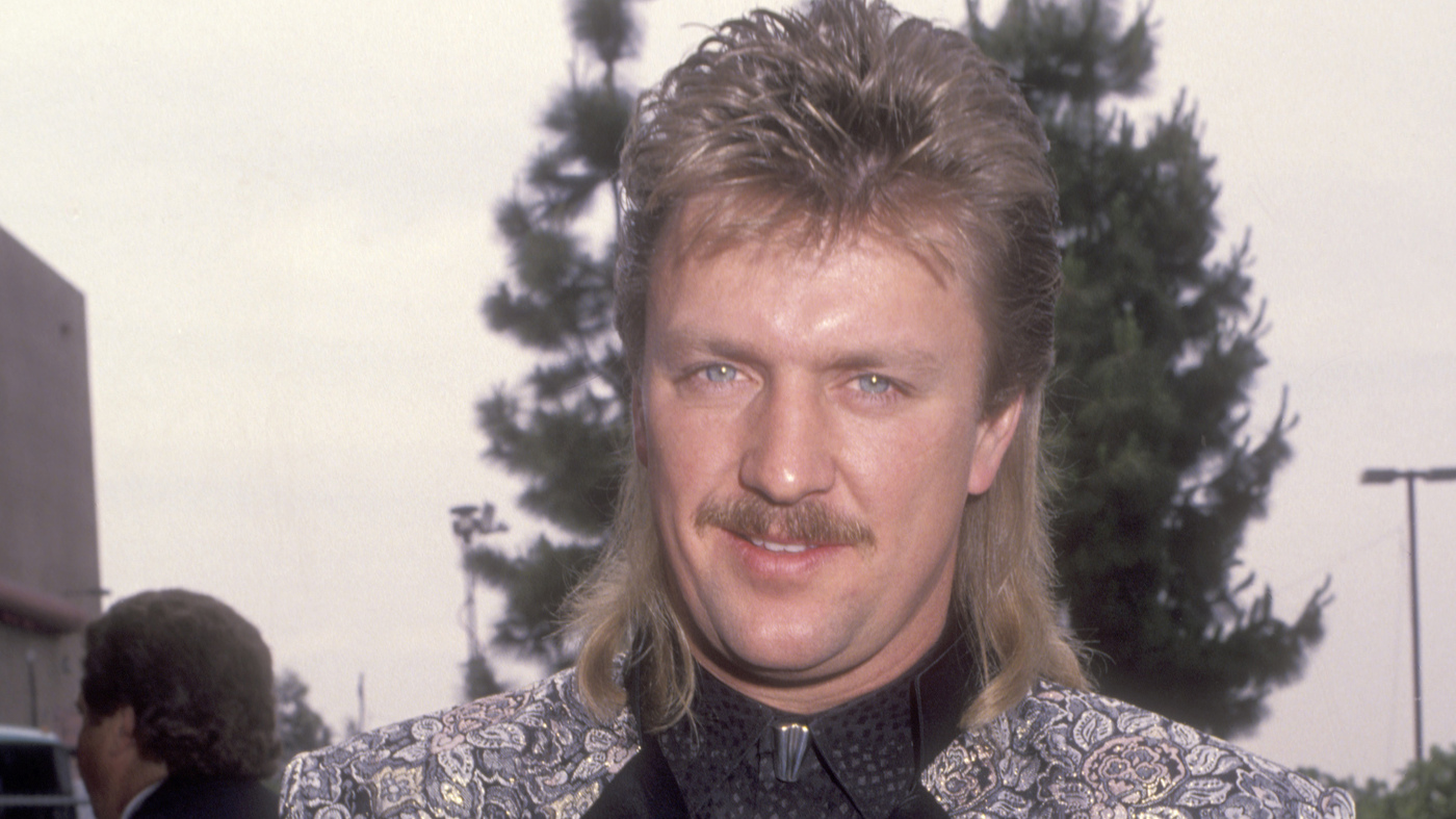 Joe Diffie Wry Country Traditionalist Dead At 61 Following Covid