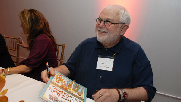 Tomie dePaola, Beloved Children's Author And Illustrator, Has Died