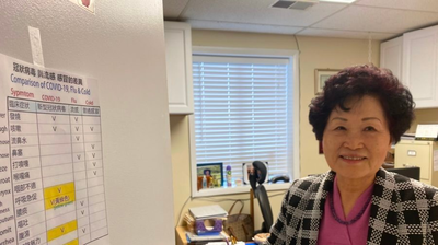 'It Was Just A Matter Of Time': Korean-Americans Saw Coronavirus Coming