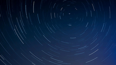 Outdoor Activity Of The Day: Backyard Stargazing