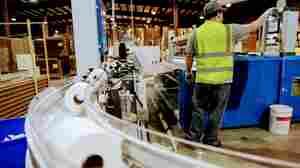 Toilet Paper Startup Ramps Up And Rolls In Wake Of Coronavirus Pandemic