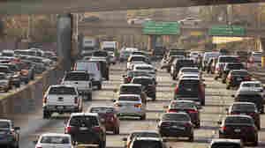 Trump Administration Weakens Auto Emissions Standards