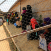 Refugee Camps Face COVID-19: 'If We Do Nothing, The Harm Is Going To Be So Extreme'