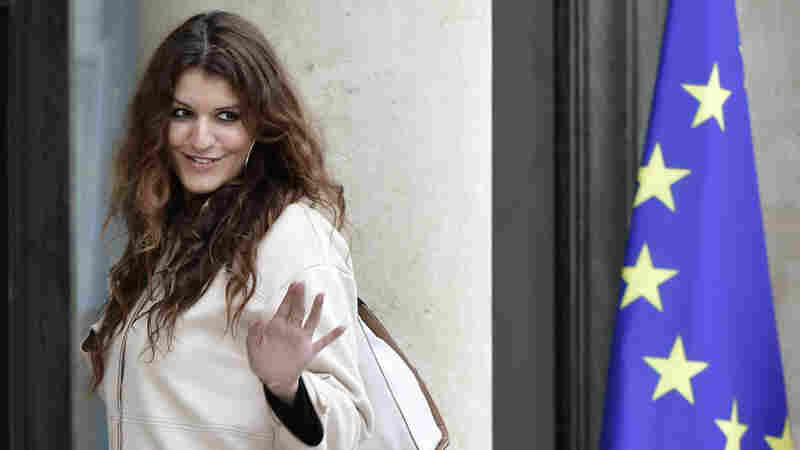 France Announces Plan To Aid Domestic Abuse Victims During Coronavirus Crisis