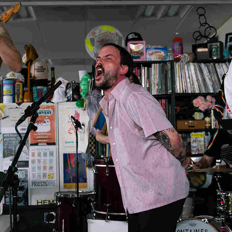 The Best-Sounding Tiny Desk Concerts, Vol. 2