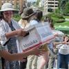 O coronavírus obriga a fechar as campanhas de medidas eleitorais em meio a temores sanitários