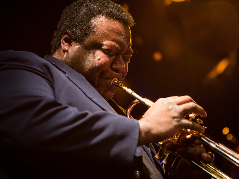 Wallace Roney Intrepid Jazz Trumpeter Dies From Covid 19