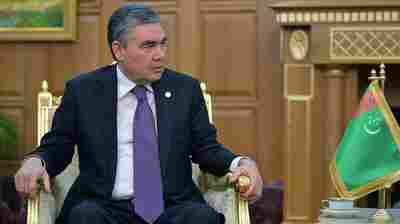 Turkmenistan Has Banned Use Of The Word 'Coronavirus'