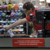 Food workers hold America Fed while fearing for their own safety