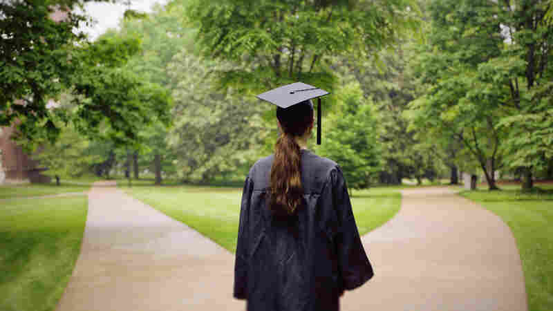 Here's How To Pick A College During Coronavirus