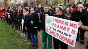 Pandemic Delays International Climate Change Negotiations