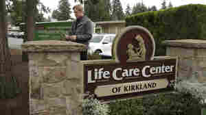 Seattle-Area Nursing Home Linked to Dozens Of Coronavirus Deaths Faces $600,000 Fine