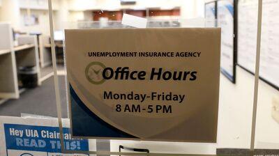 Ventilator Shortages; 6.6 Million New Unemployment Claims